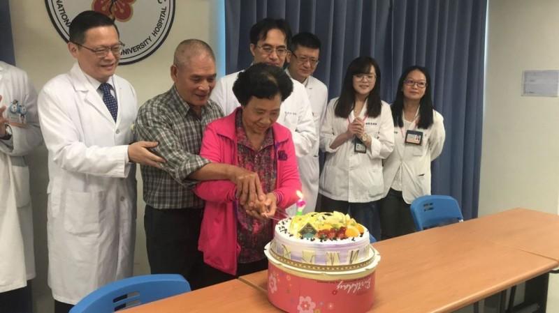 66歲婦人抽血檢驗有異樣 追蹤竟同時罹患3種癌