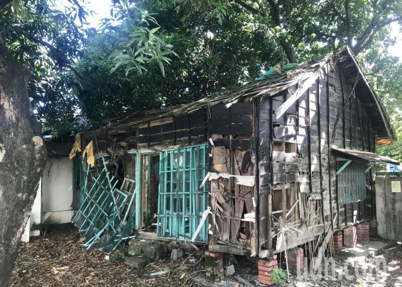 長年荒廢如廢墟 潮州郡守宿舍保留再現生機