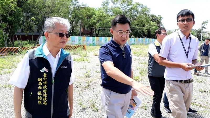 台中豐原也要有國民運動中心! 預計112年完工試營運