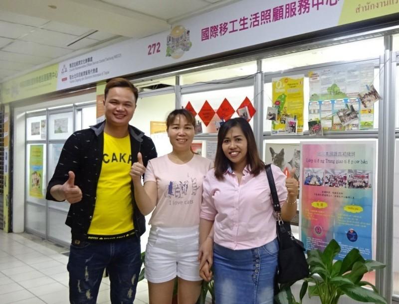印尼看護勤學中文 返國後想當老師教華語