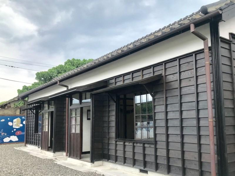 和時間賽跑!網紅景點潮州日式建築群 僅剩6棟可修復