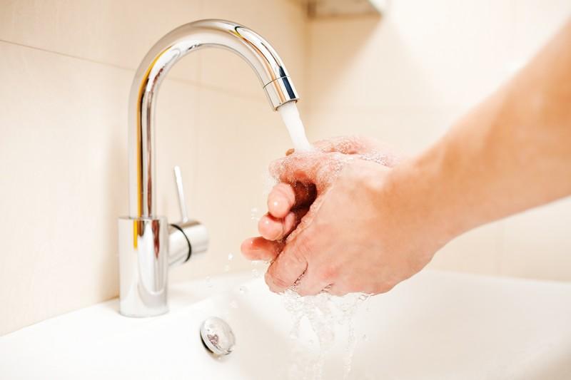 居家環境一塵不染代表清潔衛生?專家提醒8大重點