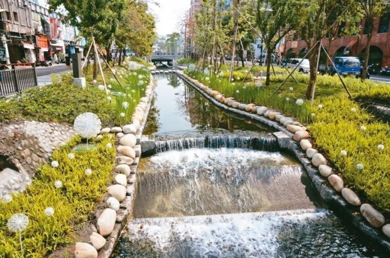 中市爆治水論戰 市府否認「滅川計畫」