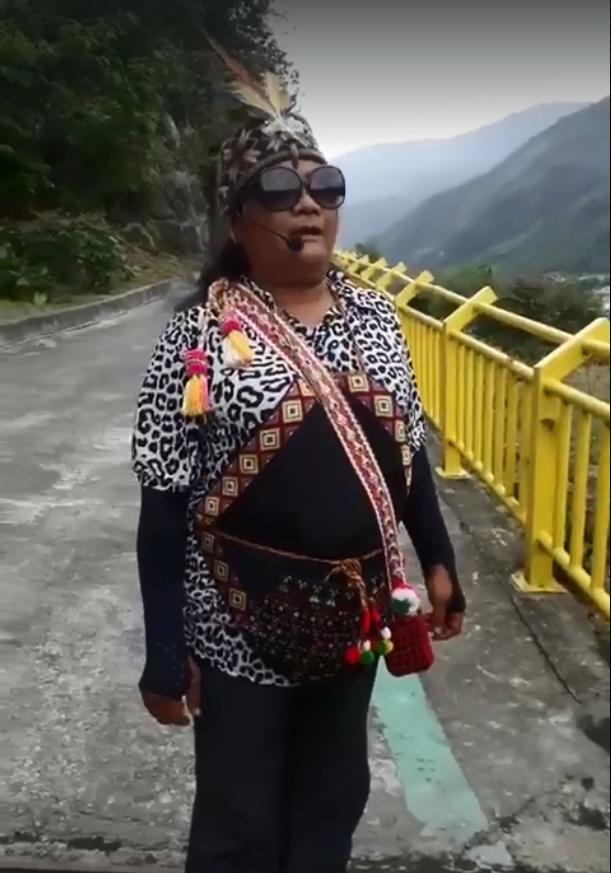 女導遊喊原住民番仔、稱嘉蘭村「失落的部落」引爆族人怒火