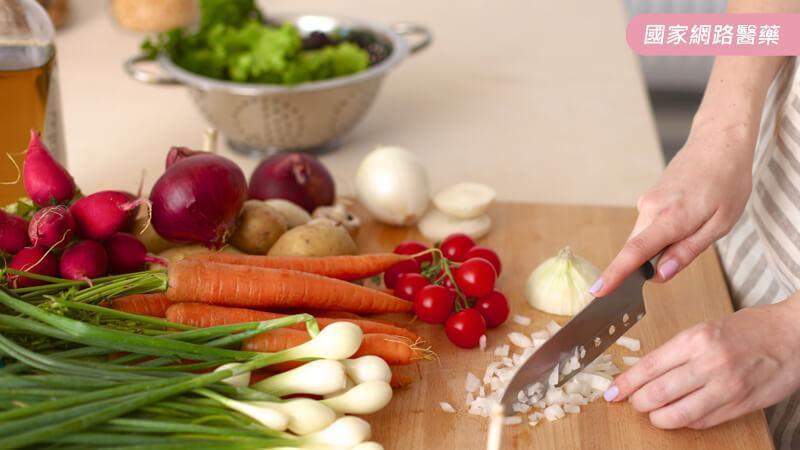 冰箱的菜餚加熱吃,是否有害健康?