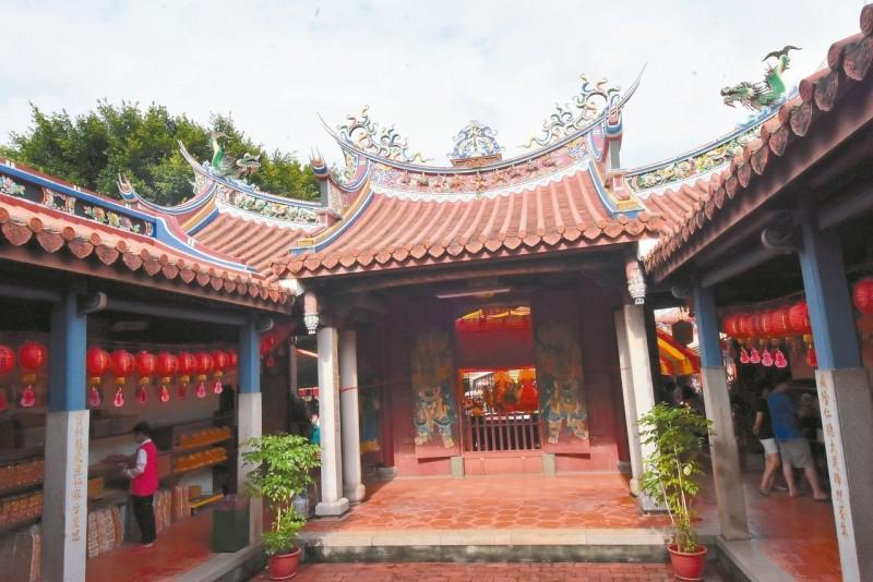 孔廟流標8次 寶藏寺半年完成…古蹟整修 「官民合作」力量大