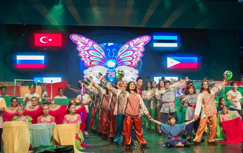 宜蘭國際童玩節閉幕累計遊客破50萬 創下近5年來新高