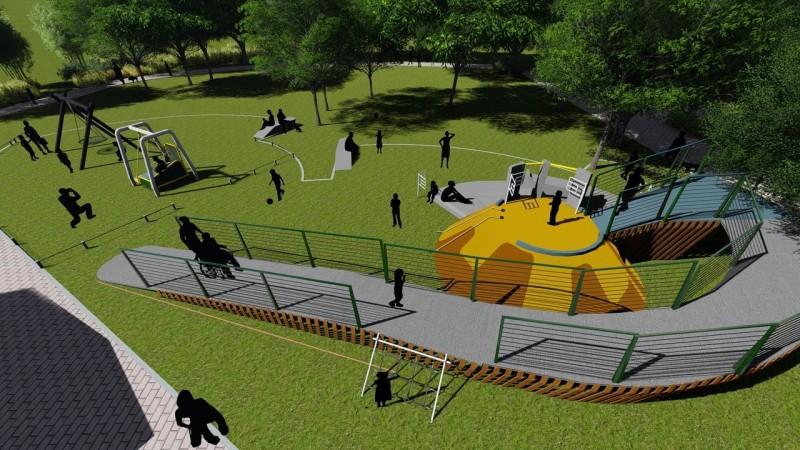台中「美樂地」 改造41座公園