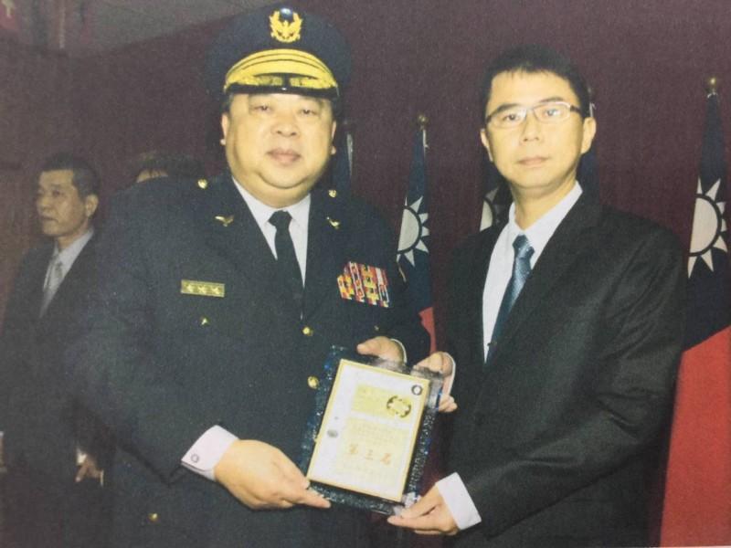 台南市刑警鐵漢殞落 親友祝福他一路好走