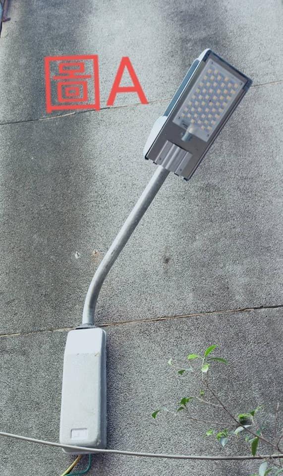 北市修社區路燈超過2個月 議員酸另類台灣工程奇蹟