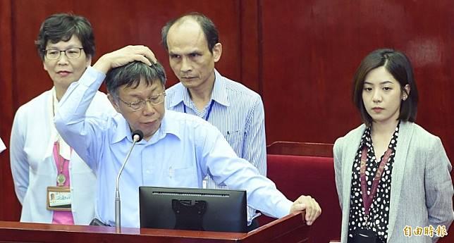 公開透明?「黃○瑩」錄取!台北市政府徵才火速截止
