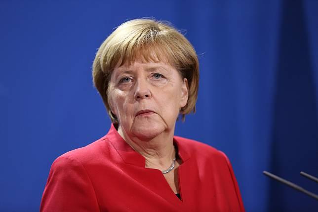 德國曾馳援一堆盟友仍被罵翻?全因梅克爾拒做「這件事」