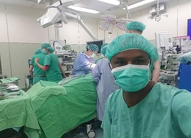 曾來台培訓 衣索比亞醫師:譚德塞發言令我困惑