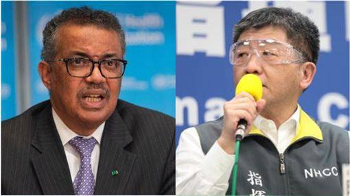 WHO否認台灣警告 陳時中說話了