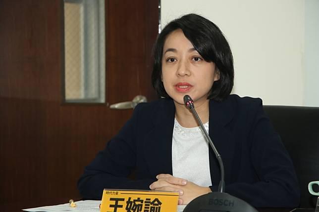 王婉諭稱「藥局不可限時賣口罩、沒口罩應申請」 藥師秀公文狠打臉