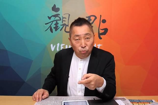 「譚德塞對台指控100%正確!」唐湘龍開嗆:民進黨政府不要再下流了