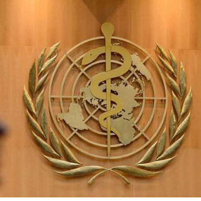 歐洲127位政要指WHO歧視台灣民眾