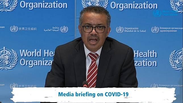 歐洲127位政要致函挺台 支持台灣參與世界衛生大會