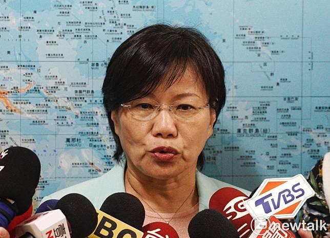 武漢肺炎》盤石艦24人確診 劉世芳批打臉總統指示