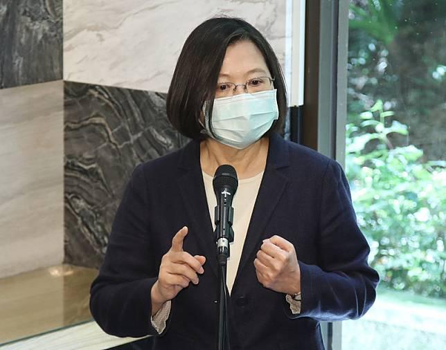 黃曙光16日曾赴官邸 醫療團隊嚴密關注總統健康