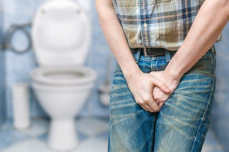 男性的隱形殺手!排尿困難、頻尿、尿不乾淨都是警訊