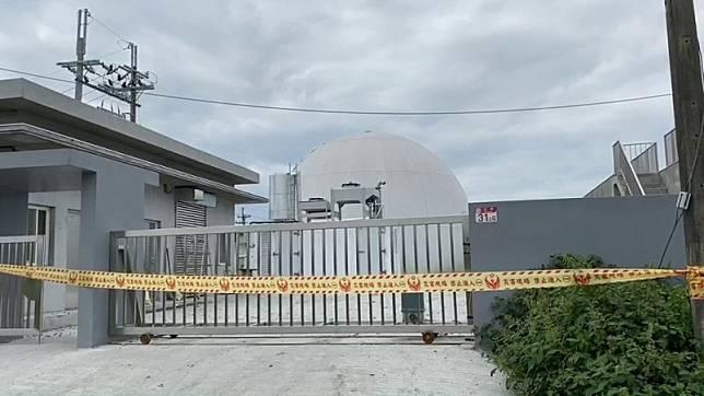 五一傳工安意外!花蓮畜牧沼氣發電廠 工人焊接氣爆炸傷3人