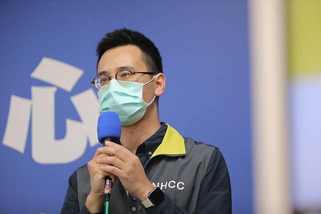 「發病一週內病毒傳播力最高」 台灣登上《美國醫學會內科醫學期刊》