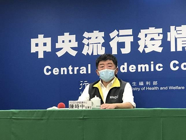 再搬「一個中國」擋台灣 陳時中爆氣怒斥WHO官僚、不負責任!