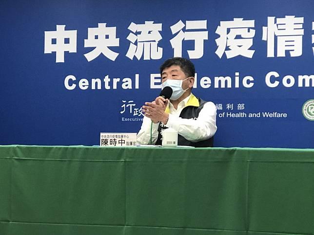 海外確診台灣人可回家了! 「無症狀2個月、陰性解隔離」將准返台