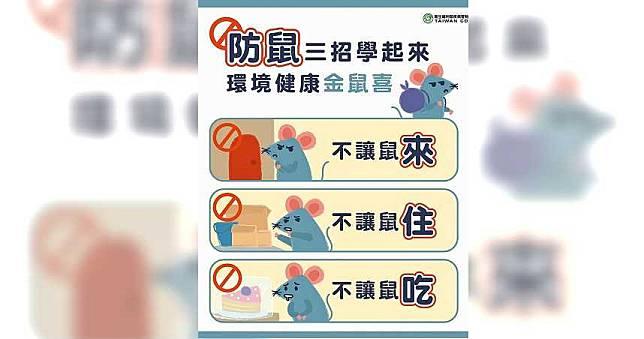 老鼠也來攪局! 漢他病毒出血熱病例創5年新高