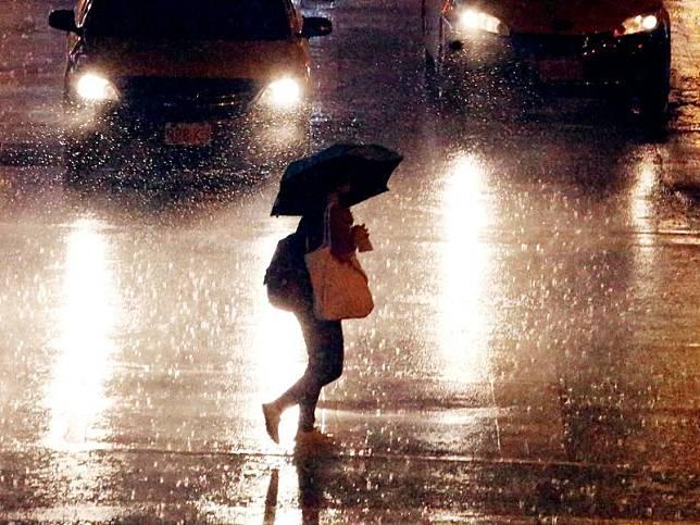 首道梅雨鋒面 10日晚報到
