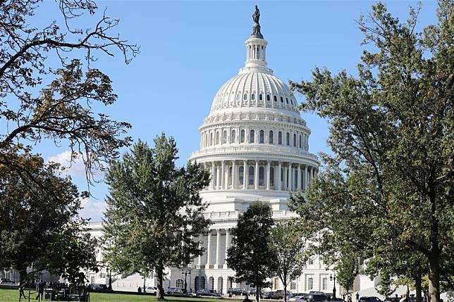 美205位眾議員致函譚德塞 促邀台出席世衛大會