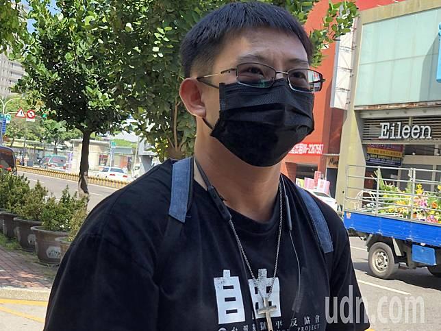 謝志宏遭關押6834日 最高冤獄賠償3417萬可望創紀錄
