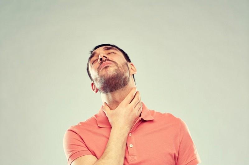 食道癌9成為男性! 4個健康生活習慣 防癌兼抗疫