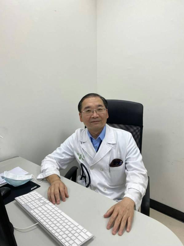 31歲竹科工程師胸悶咳一個月 檢查竟肺癌末期