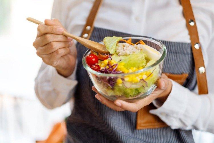 吃素還是會得大腸癌! 「養成3習慣」是最好的預防方式