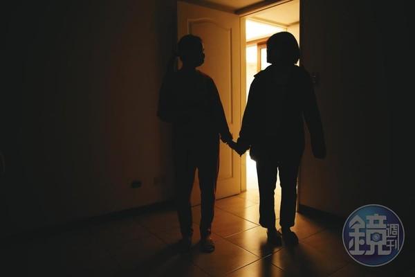 新北人妻嫁來一周遭公公性侵8年「不知2小孩是誰的」 女兒又被警姑丈蹂躪