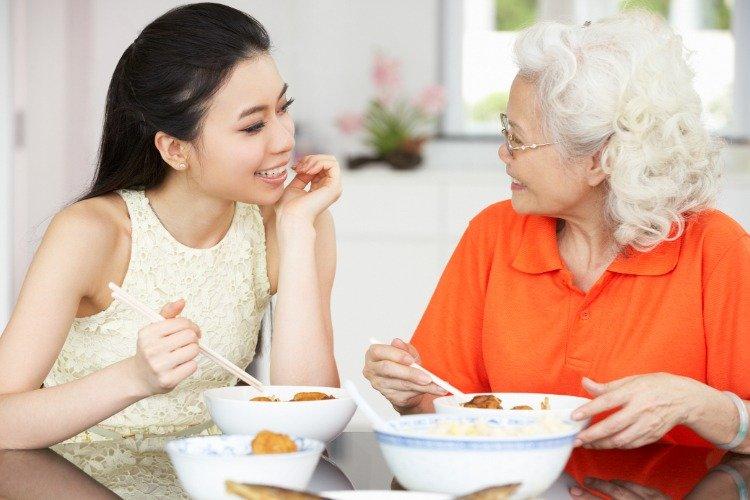 叫媽媽不要再撿菜尾了!當心變胖還會招惹婦癌頭號殺手上身