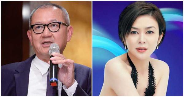 關之琳單方面宣布離婚台灣億萬富豪! 爆根本沒當過台灣媳婦…「只辦婚禮沒登記」