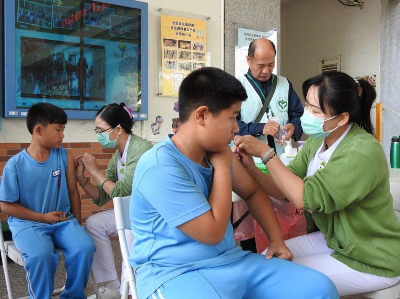 流感疫苗保護力短 研究:漿細胞找不到定居之處