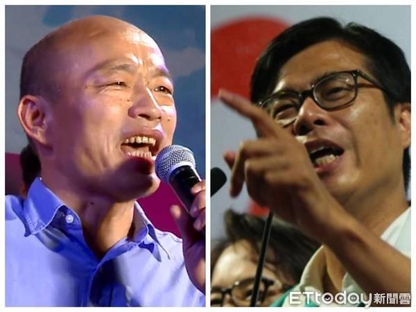 陳其邁得票數「連輸2次」!名律師說話了:韓國瑜是高雄之王