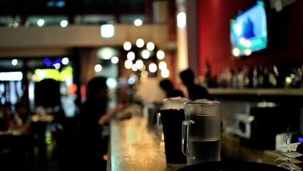 影/案469曾到「台中2酒吧」!全程未戴口罩接觸40人…27人採檢