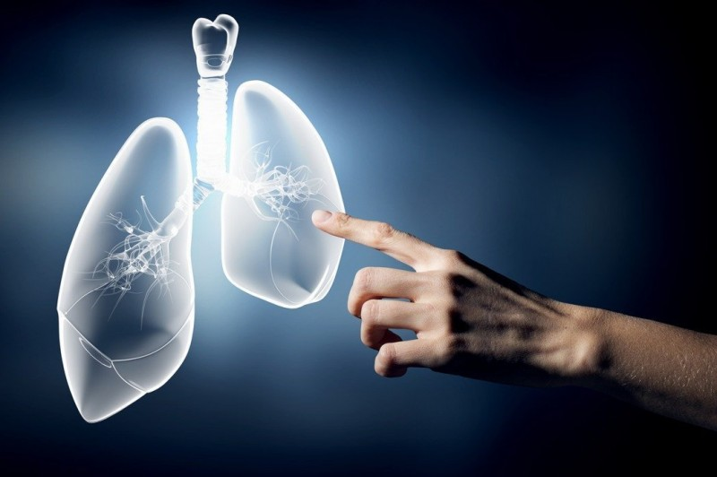 一人得肺癌,全家要當心! 家庭成員誰得肺癌你最危險?答案出人意料