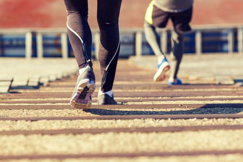 每天規律運動30分鐘 可降低20%罹癌風險!